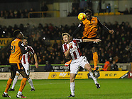 Wolverhampton Wanderers v Brentford 281214