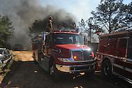 lfd-cr121 fire