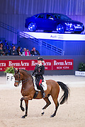 Valentina Truppa - Eremo del Castegno<br /> Indoor Brabant 2014<br /> © DigiShots