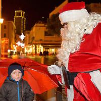 Natale Garda Trentino 2014