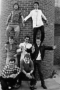 Madness. London 1982