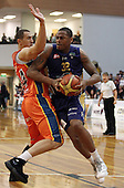 120318 Nuggets v Southland Sharks