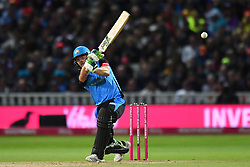 Worcestershire Rapids' Ben Cox bats during the Vitality T20 Blast Final on Finals Day at Edgbaston, Birmingham.