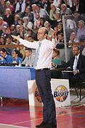 DESCRIZIONE : Reggio Emilia Lega A 2012-13 Trenkwalder Reggio Emilia Angelico Biella<br /> GIOCATORE : Coach Massimo Cancellieri<br /> SQUADRA : Angelico Biella<br /> EVENTO : Campionato Lega A 2012-2013<br /> GARA : Trenkwalder Reggio Emilia Montepaschi Siena<br /> DATA : 21/10/2012<br /> CATEGORIA : Coach Fair Play<br /> SPORT : Pallacanestro<br /> AUTORE : Agenzia Ciamillo-Castoria/P.Boccaccini<br /> Galleria : Lega Basket A 2012-2013<br /> Fotonotizia : Reggio Emilia Lega A 2012-13 Trenkwalder Reggio Emilia Angelico Biella<br /> Predefinita :