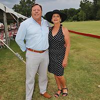 Michael and Diane Gantner