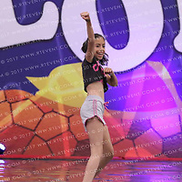1002_American School of Barcelona Lynx Cheerleaders - Youth Dance Solo Jazz
