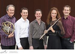 Made up of principal players in the New Zealand Symphony Orchestra, Zephyr has been described as rivalling world-famous chamber ensembles. The members are all experienced chamber musicians in addition to their orchestral work, performing with groups such as Flight and contemporary ensemble Stroma.<br />