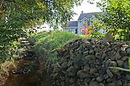 Alyson Stanford's Garden - Northern Ireland, Late Summer
