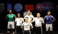 Fussball Nationalmannschaft :  Saison   2009/2010   10.11.2009 ADIDAS WM 2010 Trikot Vorstellung (Teamgeist) Praesentation der Trikots