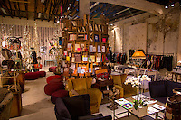 Milan, Italy- December 5, 2014: Nonostante Marras is the mesmerizing shop Sardinian designer Antonio Marras. The shop is part of the Zona Tortona neighborhood, a former industrial district that now is home to a host of creative shops. CREDIT: Chris Carmichael for The New York Times