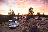 Descend on Bend Van Gathering Highlight Photos