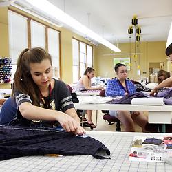 Fashion Camp EHS