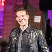 NLD/Amsterdam/20151001 - 25 Jaar Goede Tijden Slechte Tijden, Luca Savazzi
