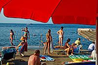Slovenie, region de Primorska, Piran // Slovenia, Primorska region, Adriatic Coast, Piran