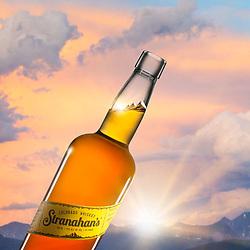 Stranahan's Whiskey Conceptual Photograph