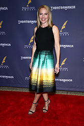 The 62nd Annual Drama Desk Awards Arrivals, Anita's Way, New York. 04 Jun 2017 Pictured: Amy Ryan. Photo credit: John Nacion/MEGA TheMegaAgency.com +1 888 505 6342