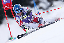 10.01.2015, Adelboden, SUI, FIS Weltcup Ski Alpin, Adelboden, Riesentorlauf, Herren, 1. Durchgang, im Bild Benjamin Raich (AUT) // during first run of Men Giant Slalom of FIS Ski Alpine World Cup at Adelboden, Switzerland on 2015/01/10. EXPA Pictures © 2015, PhotoCredit: EXPA/ Freshfocus/ Christian Pfander<br /> <br /> *****ATTENTION - for AUT, SLO, CRO, SRB, BIH, MAZ only*****