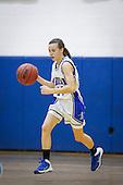 MCHS JV Girls Basketball vs Central Woodstock