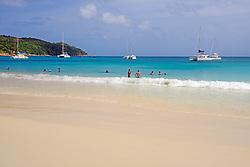 19.07.2015, Insel Praslin, SYC, auf den Seychellen, im Bild Anse Lazio am Abend // Holiday on the Seychelles at the Insel Praslin, Seychelles on 2015/07/19. EXPA Pictures © 2015, PhotoCredit: EXPA/ Eibner-Pressefoto/ Schulz<br /> <br /> *****ATTENTION - OUT of GER*****