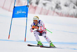 Super Combined and Super G, SALCHER Markus, LW9-1, AUT at the WPAS_2019 Alpine Skiing World Championships, Kranjska Gora, Slovenia