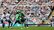 Newcastle United v Southampton 090815