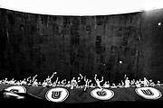Belo Horizonte_MG,  12 de julho de 2009...Projeto / A Massa...Torcedores atleticanos em jogo valido pela 10a rodada do Campeonato Brasileiro 2009...Atletico-MG 3 x 0 Cruzeiro..Foto: NIDIN SANCHES / NITRO