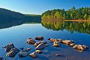 Arrowhead  Lake<br />Arrowhead Provincial Park<br />Ontario<br />Canada