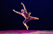 Alvin Ailey American Dance Theater<br /> at <br /> Sadler&rsquo;s Wells London Season and subsequent UK Tour 6 Sept &ndash; 19 Oct 2016<br /> <br /> <br /> Artistic director Robert Battle<br /> <br /> 7th September 2016 <br /> <br /> Michael Francis McBride <br /> <br /> Open Door <br /> rehearsal <br /> <br /> Alvin Ailey American Dance Theater, founded in 1958, is recognised by the U.S. Congress as a vital American &ldquo;Cultural Ambassador to the World.&rdquo;  Under the leadership of Artistic Director Robert Battle, Ailey&rsquo;s performances celebrate the human spirit through the African-American cultural experience and the American modern dance tradition.  In almost six decades, Ailey&rsquo;s artists have performed for over 25 million people in 71 countries on six continents and continue to wow audiences and critics around the world.<br /> <br />  <br /> <br /> Open Door (UK PREMIERE) Choreography by Ronald K. Brown / Music: Arturo O&rsquo;Farrill and the Afro-Latin Jazz Orchestra. Acclaimed choreographer Ronald K. Brown&rsquo;s Cuban-inspired Open Door is a work for 10 dancers set to the music of Arturo O&rsquo;Farrill and the Afro-Latin Jazz Orchestra, including their recent Grammy-Award winning album Cuba: The Conversation Continues. Brown&rsquo;s travels to Cuba inspired much of the movement, from the salsa partnering to the references to Elegba &ndash; the Santer&iacute;a god who opens pathways.  A testament to the power of dance and music as vehicles for culture and compassion, Open Door marked Brown&rsquo;s sixth work for the Company. <br /> <br /> <br /> <br /> <br /> <br /> Photograph by Elliott Franks <br /> Image licensed to Elliott Franks Photography Services