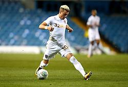 Ezgjan Alioski of Leeds United - Mandatory by-line: Robbie Stephenson/JMP - 09/08/2017 - FOOTBALL - Elland Road - Leeds, England - Leeds United v Port Vale - Carabao Cup