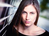 Actor Headshots Bayley Eyley