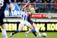 Onderwerp/Subject: SC Heerenveen - Willem II - Eredivisie<br /> Reklame:  <br /> Club/Team/Country: <br /> Seizoen/Season: 2012/2013<br /> FOTO/PHOTO: Filip DJURICIC (FRONT) of SC Heerenveen in duel with Simon VAN ZEELST (BEHIND) of Willem II. (Photo by PICS UNITED)<br /> <br /> Trefwoorden/Keywords: <br /> #04 $94 ±1355241558607<br /> Photo- & Copyrights © PICS UNITED <br /> P.O. Box 7164 - 5605 BE  EINDHOVEN (THE NETHERLANDS) <br /> Phone +31 (0)40 296 28 00 <br /> Fax +31 (0) 40 248 47 43 <br /> http://www.pics-united.com <br /> e-mail : sales@pics-united.com (If you would like to raise any issues regarding any aspects of products / service of PICS UNITED) or <br /> e-mail : sales@pics-united.com   <br /> <br /> ATTENTIE: <br /> Publicatie ook bij aanbieding door derden is slechts toegestaan na verkregen toestemming van Pics United. <br /> VOLLEDIGE NAAMSVERMELDING IS VERPLICHT! (© PICS UNITED/Naam Fotograaf, zie veld 4 van de bestandsinfo 'credits') <br /> ATTENTION:  <br /> © Pics United. Reproduction/publication of this photo by any parties is only permitted after authorisation is sought and obtained from  PICS UNITED- THE NETHERLANDS