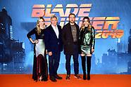 Blade Runner 2049 Photocall - 21 Sep 2017