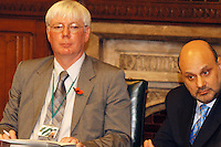 LONDON, 9 Nov. 2005...4.30pm ? 6.00pm ? Transforming humanitarian disaster into opportunities for peace...Chair Paul Rowen MP and Barrister Majid Tramboo.....The Justice Foundation Kashmir Centre London together with the All-Party Parliamentary Group (APPG) on Kashmir organised a meeting in the House of Commons entitled ?Kashmir After the Earthquake ? Rebuilding Together.?