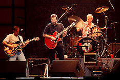 Eric Clapton | Nothing But The Blues Tour | Hartford CT 13 October 1994
