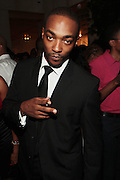 2 September 2010-New York, NY- Anthony Mackie at the 2nd Annual WEEN Awards held at The Asian Society Museum on September 2, 2010 in New York City. ..WEEN is comprised of individuals dedicated to improving the quality of life of women worldwide. Representing the entertainment industry, WEEN has taken a leadership role in the balanced portrayal of women and partners with like-minded organizations and individuals to provide educational programs targeting women. Terrence Jennings/WENN