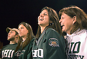 17210FootBall Vs. Teledo 11/4/04: Photos Rebecca Grossenbaugh