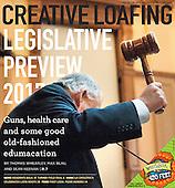 Legislative Preview 2017
