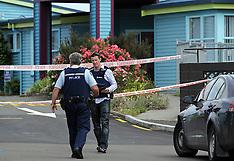 Tauranga-Police investigate suspicious death in suburb of Merivale