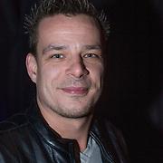 NLD/Amsterdam/20140227 - Boekpresentatie Jeroen van Inkel - Kort Sluiting , Niek van der Bruggen