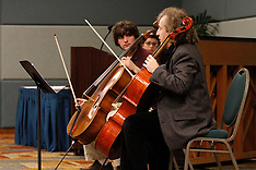 Cello Master Class, 2010
