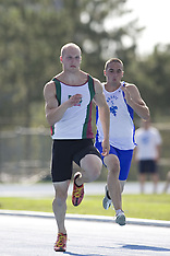 2008 OSG Athletics--Distance