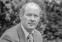 Hugh Doherty, SDLP, Mayor of Derry, Mayor of Londonderry, N Ireland, August, 1978, 1978080119<br />