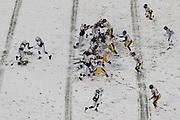 Steelers vs. Jets -- Giants Stadium, East Rutherford, NJ