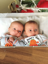 "EXCLUSIVE: Magnus News Agency newsdesk@magnusnewsagency.com +44(0)7487271690 A PAIR OF MIRACLE TWINS BORN TOTALLY DEAF CAN NOW INCREDIBLY SPEAK TWO LANGUAGES FLUENTLY WITH PIX AND VIDEO By Magnus News Agency Miracle twin brothers Zack and Dylan were born totally deaf but thanks to an amazing implant and pioneering therapy they are now bilingual and able to speak fluent English and Italian. The seven-year-old boys from Bath, Somerset, were born without any hearing after doctors suspect an infection damaged their ear canals in the womb. But thanks to pioneering work from medics and therapists in the US and the UK the twins now live happy hearing lives and can speak two languages. Mum Deborah Pezzuto, 51, and her husband moved to England from New York after their sons were born. Just ten days after Deborah gave birth she was devastated to be told by US doctors initial tests showed both Zack and Dylan were profoundly deaf. Stunned by the diagnosis, Deborah was even more shocked to discover the twins would be able to hear sound thanks to cochlear implants, which could be installed at six months old. After moving to the UK in 2013, the Pezzutos have been cared for by specialists at the John Radcliffe Hospital in Oxford, as well as receiving support from the charity AV (Auditory Verbal) UK. Deborah, who runs a life coaching business, lives with her husband Alessandro, 47, and the twins, as well as their daughter Keisha, aged 8. Deborah said: ""The world is made of sound and my kids are so happy to learn the sounds, play music and do everything like other children and their sister can do. ""When they started at the school I was really scared because they were the youngest in the class, being born at the end of July. ""The first two months were difficult as they got used to the noise of the environment, but after that they started doing everything that all the other kids were doing. ""They have a lot of friends, they talk and do shows, everything. ""They are fluent in b"