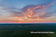 63893-03612 Sunrise aerial view Marion Co. IL