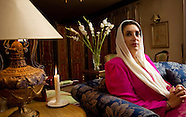 PAK: Benazir Bhutto - The Last Portraits