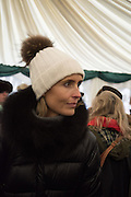 CHLOE BOWLER, The Heythrop Hunt Point to Point. Cocklebarrow. 24 January 2016