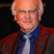 NLD/Arnhem/20121103 - 100 Jarig bestaan NOC/NSF Sportparade, Herman Pleij
