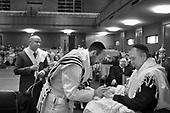 Brit Milah: Judah Ezra (Black & White)