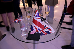 UK ENGLAND LONDON 24JUN16 - Referendum night at the Vote Leave party at Millbank Tower, Westminster, London.<br /> <br /> jre/Photo by Jiri Rezac<br /> <br /> © Jiri Rezac 2016